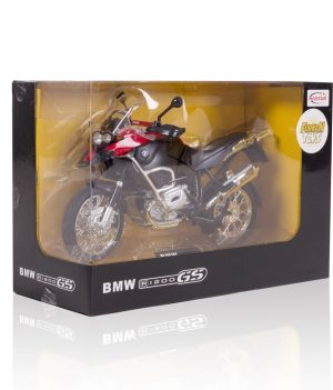 1:9 Rastar Metal Motosiklet