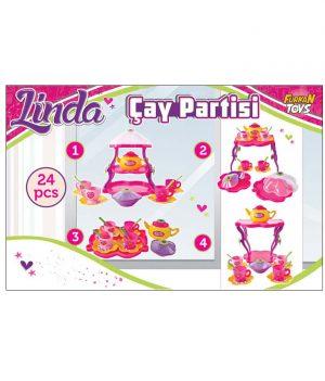 Linda Çay Partisi