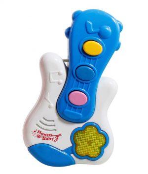 İlk Gitarım Display