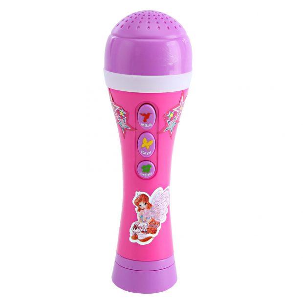 Winx Mikrofon