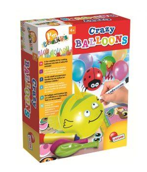 Creative Balon Hayvanlar