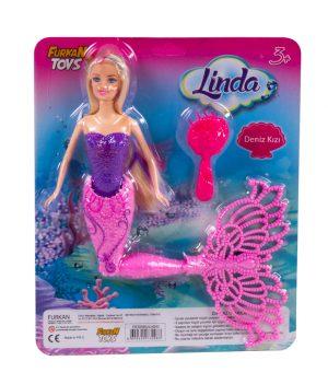 Linda Deniz Kızı