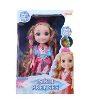 Işıklı Prenses Bebek