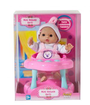 Mini Bebek Seti