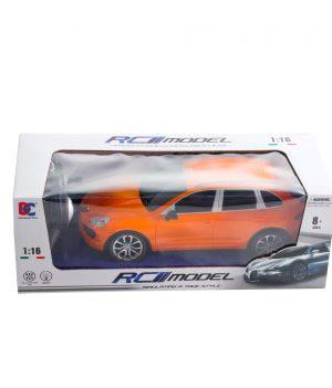 1:16 Uzaktan Kumandalı RC Model Işıklı Jip