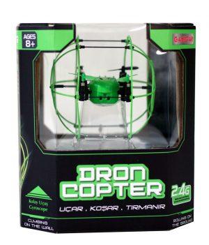 GAMESTAR DRONE KOPTER