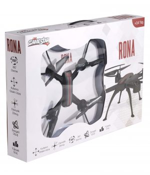 GAMESTAR RONA DRONE