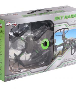 GAMESTAR SKY RAİDER DRONE