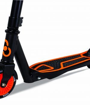 COOL WHEELS SCOOTER 5+ ORANGE