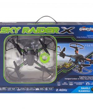 GAMESTAR SKY RAIDER X DRONE